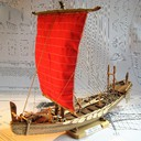 Statek egipski