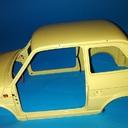 Fiat 126p 1/8