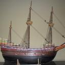 Mayflower 1:50